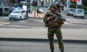 Най-мащабната полицейска операция в историята на Белгия