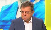 """Новият директор на """"Александровска"""": Сключвани са неизгодни договори"""