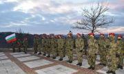 В Ловеч почетоха Апостола на свободата с гражданско поклонение и военен ритуал