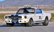 Нов рекорд за най-скъп Mustang