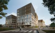 Съседите с огромна имотна инвестиция за 120 млн. EUR (СНИМКИ)