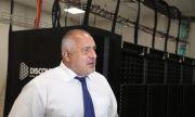 Борисов: Хората одобряват това, което правим