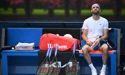Надал не показа милост към Григор Димитров и го разби за отрицателно време