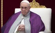 Папа Франциск: Изопачените идеологии може да доведат до нов геноцид като Холокоста