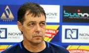 Петър Хубчев след победата над Витоша: Изиграхме тактически добре мача