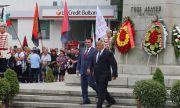 Зоран Заев: Мисля, че трябва да изчакаме изборите в България!