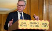 Още един британски министър се самоизолира със съмнение за Ковид-19
