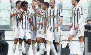 УЕФА гарантира място на Ювентус в Шампионската лига
