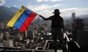 САЩ зоват за преходно правителство във Венецуела