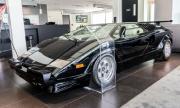 Продава се Lamborghini Countach на 135 км