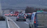 """Четирима ранени след меле на бул. """"Цариградско шосе"""""""