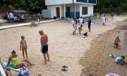 ВАС все още няма решение дали постройката на плажа в