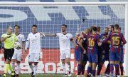 Браселона громи в Ла Лига, Меси посвети гола си на Марадона (ВИДЕО)