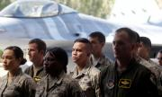 НАТО трупа повече войски на изток