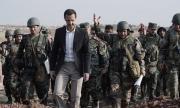 Руска военна полиция започна да патрулира в Сирия
