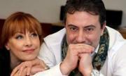 Коко Каменаров вече живее с друга жена