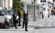 Офанзива с остриета във Франция