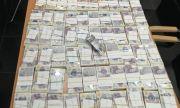 Откриха недекларирана валута от над 600 000 лева в турски камион