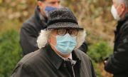 Георги Лозанов: Коронавирусът не роди герои