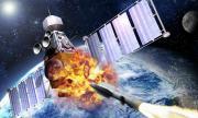САЩ vs. Русия - задава се война в космоса