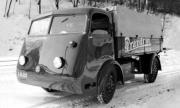 Първата електрическа Skoda била бировоз
