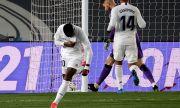 Реал Мадрид се спаси от поражение срещу Реал Сосиедад в 89-ата минута