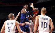 Абсолютният фаворит за златния медал в Токио започна със сензационна загуба в баскетбола