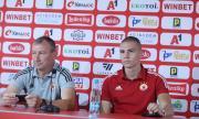 Ясно е с кой ще играе ЦСКА, ако днес отстрани БАТЕ