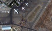 Ето колко са жертвите на летището в Кабул