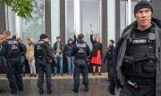 Турция обвинява в шпионаж руски журналисти