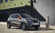 Dacia представи електрическата си кола Spring, която ще е най-евтината в Европа