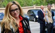Десислава Иванчева очаква момченце през ноември