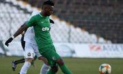 Играч на Лудогорец е футболист №1 на Конго за 2020 година