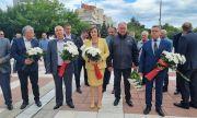 Нинова в Благоевград: С двойни сили и двойна енергия отиваме на избори за парламент и кмет