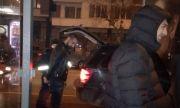 Задържаха трима продавачи на незаконно оръжие