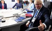 Челен сблъсък! Джонсън и Фон дер Лайен опитват да излязат от кризата за Брекзит