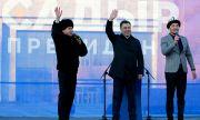 Президентът на Киргизстан разширява своите правомощия