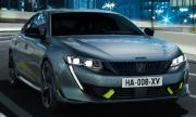 Най-мощното серийно Peugeot