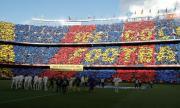 Барселона отложи реконструкцията на