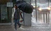 Един човек загина при потопа в Гърция