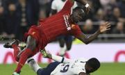 Нападател на Ливърпул избягал от родния си дом, за да стане професионален футболист