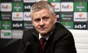 Солскяер: Още не сме на финал в Лига Европа