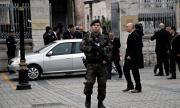Пазят по-добре руското посолство в Турция