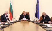 Министерският съвет: България се справя с COVID-19 изключително добре