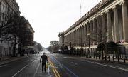 Проучват роля на други страни в протестите в Капитолия