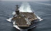 Американският флот демонстрира сила в Южнокитайско море