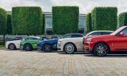 Богатите хора вече предпочитат употребявани автомобили вместо нови