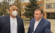 Ангелов срещу Бойко Борисов: Не стоим и не гледаме безучастно