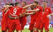 Байерн Мюнхен с тежка загуба в Германия