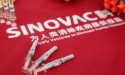 Турция имунизира срещу COVID-19 с китайска ваксина